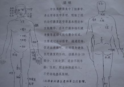贵阳专业的中医保健师强化学习班