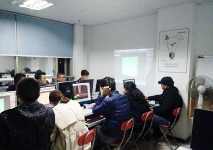 淮安学画3dmax图 成年人都在这家培训班学习3dmax画图