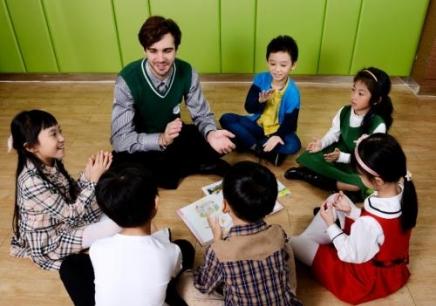 派特森国际少儿英语培训中心