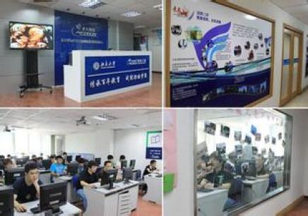 沈阳ACCP软件工程师包就业培训学校