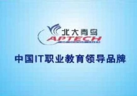 沈阳软件工程师培训招生