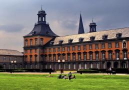 德国波恩大学介绍