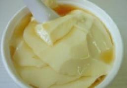 绝香豆腐脑
