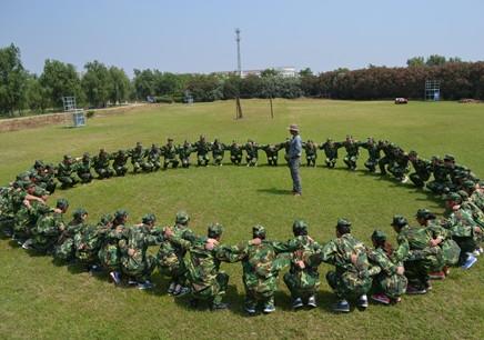 成都2015拓展培训团体训练报名点