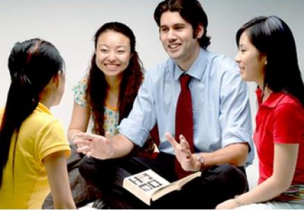 西安商务英语培训哪个好