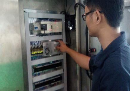重庆PLC自动化培训