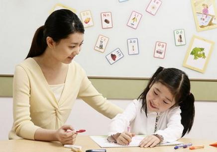 中小学英语辅导