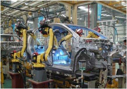 大连机电工程(机器人方向)