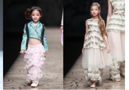 徐州少儿模特-童年比想象中的美