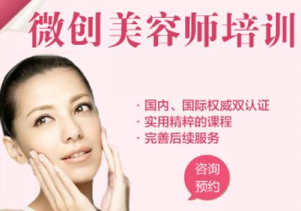 深圳高级微创美容师