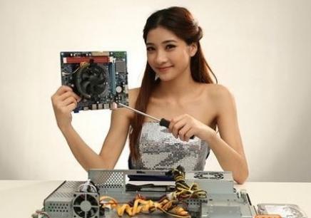 南昌报个笔记本电脑芯片维修辅导班学费多少钱