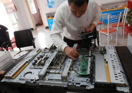 南昌学习电脑维修工程师