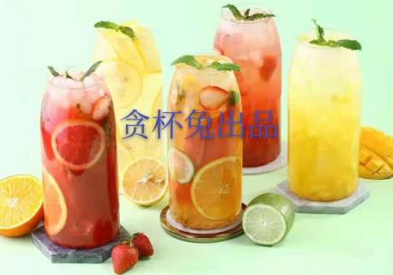 昆明新中式茶饮课程