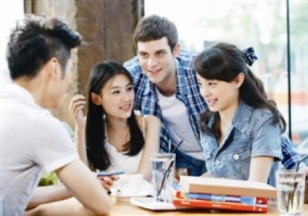 沈阳对外汉语教师资格基础班