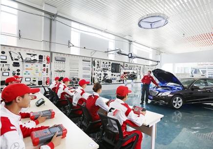 沈阳汽车高级工程师培训,沈阳汽车电控维修培训,沈阳汽车美容培训