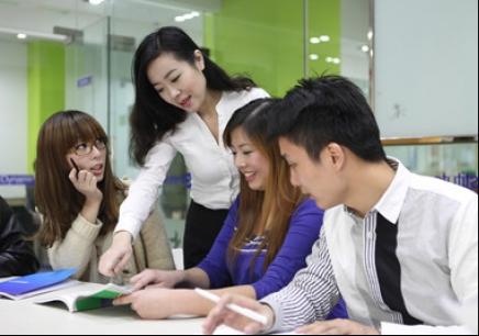 哈尔滨成人英语课程