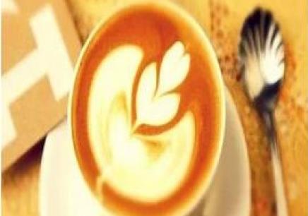 咖啡奶茶冷饮课程
