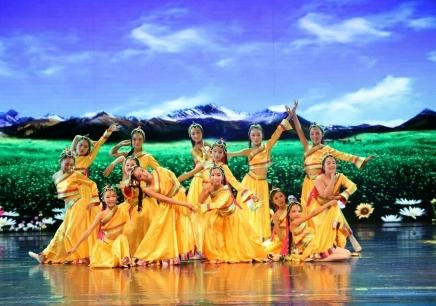 南昌中国舞少儿舞蹈多少钱