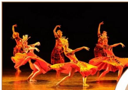 福州舞蹈培训哪好