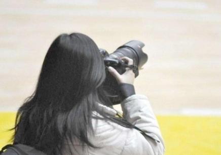福州摄影培训机构