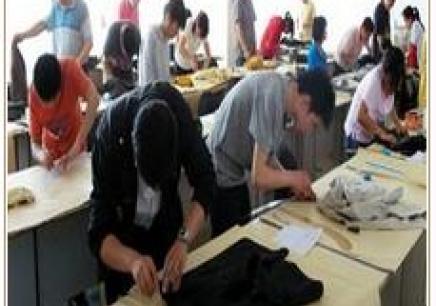 大连服装设计专业培训