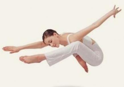 哈尔滨理疗瑜伽入门培训班