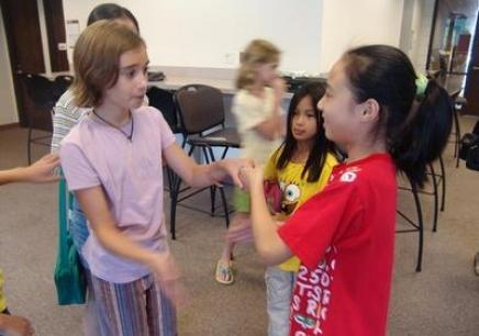 南昌哪里有语言之暑期英语**学习寄宿营培训学校