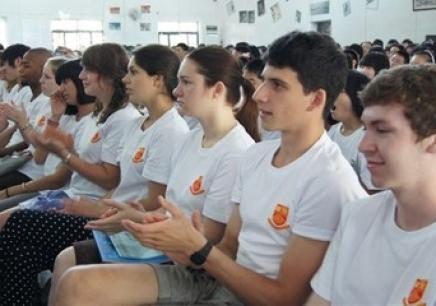 南昌语言拔高之英语学习寄宿营辅导班