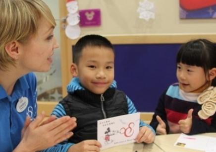 南昌语言英语**学习寄宿营入门班
