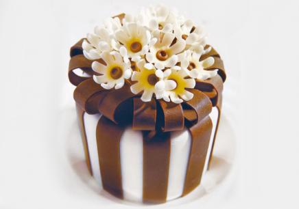 多种蛋糕花边