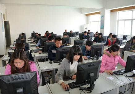 哈尔滨学计算机等级师