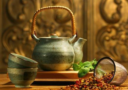 昆明茶艺师培训班