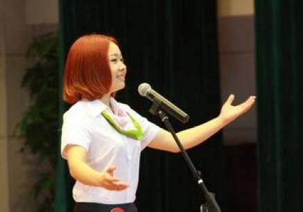 哈尔滨大学生演讲口才亚博app下载彩金大全课程