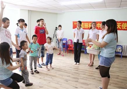 2018年沈阳自闭症学校招生