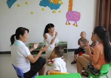 沈阳自闭症培训学校