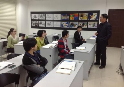哈尔滨营销师培训学校