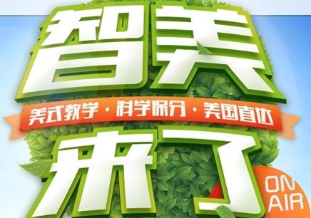 广州托福1对1