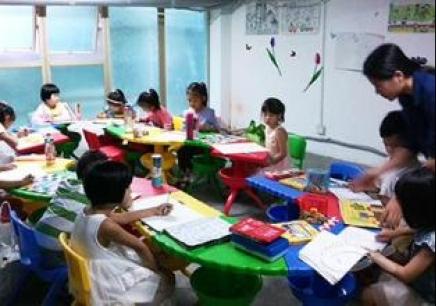 常州幼兒美術培訓