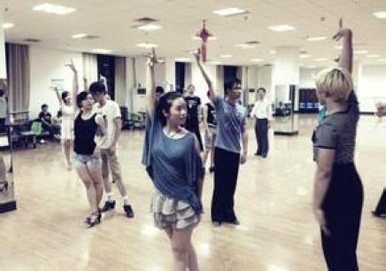常州拉丁舞培训学校