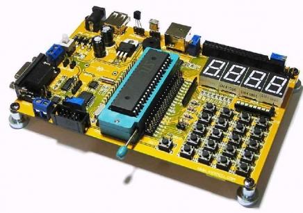 液晶 像素矩阵电路结构