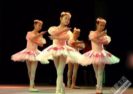 幼儿舞蹈启蒙