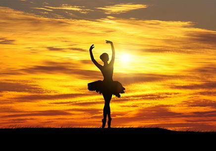 常州少儿中国舞高级班