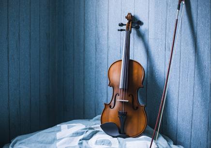 常州小提琴培训班