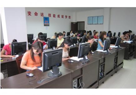 常州计算机及应用暑假班