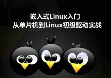 嵌入式Linux驱动实训班