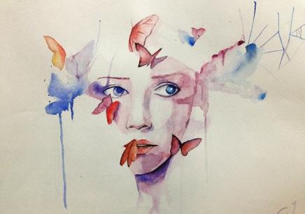 美术画画兴趣招生