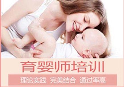 苏州上元育婴师培训