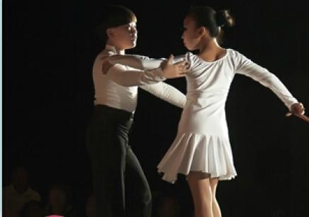 【拉丁舞】_厦门少儿拉丁舞培训班