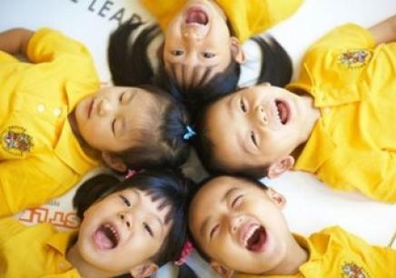 厦门国际私塾青少年英语课程(10-13岁)