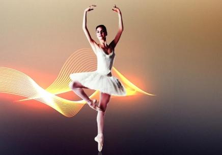 北京成人芭蕾1-2学习班